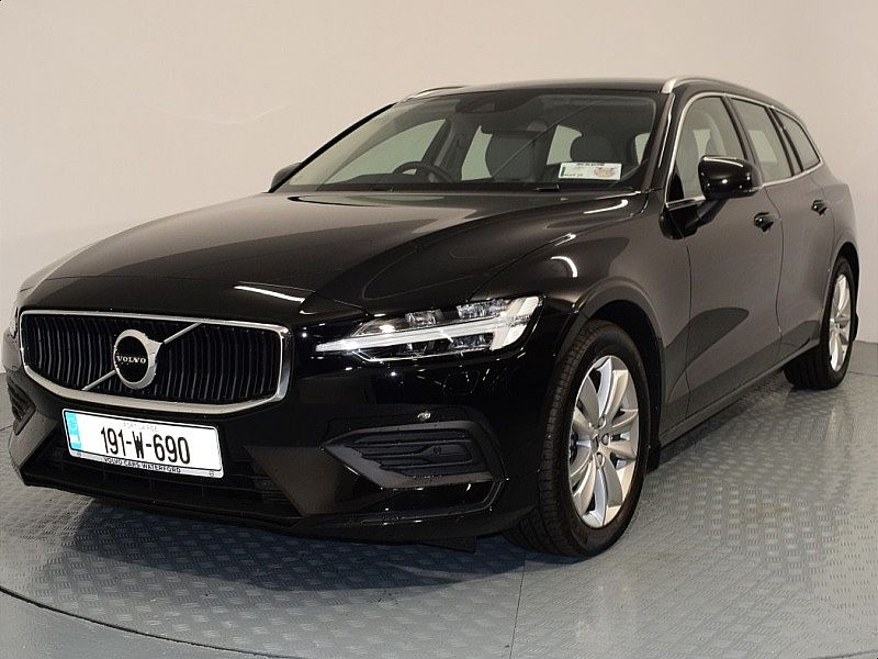 Volvo  D3 Momentum Automatic